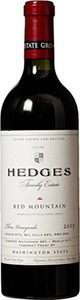 Hedges Family Estate Red 2005, Red Mountain, Yakima Valley Bottle