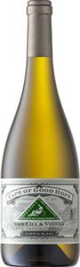 Cape Of Good Hope Chenin Blanc Van Lill & Visser 2014, Citrusdal Mountain Bottle