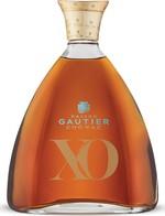 Maison Gautier Xo Cognac, Ac Bottle
