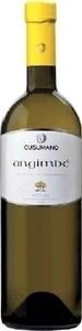 Cusumano Angimbé Insolia/Chardonnay 2016, Igt Sicilia Bottle