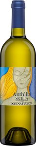 Donnafugata Anthìlia Bianco 2017, Igt Sicilia Bottle