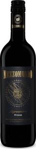 Mezzomondo Negroamaro 2015, Salento, Puglia Bottle