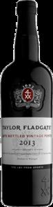 Taylor Fladgate Late Bottled Vintage Port 2013, Douro Superior Bottle