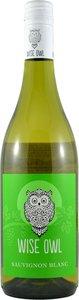 Wise Owl Sauvignon Blanc 2017 Bottle