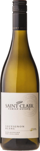 Saint Clair Family Estate Sauvignon Blanc 2017 Bottle