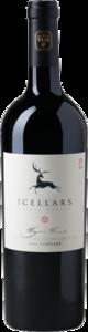 Icellars Wiyana Wanda 2015 Bottle