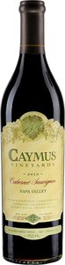 Caymus Cabernet Sauvignon 2015 Bottle