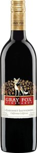 Gray Fox Cabernet Sauvignon 2016 (1500ml) Bottle
