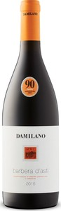 Damilano Barbera D'asti 2015 Bottle