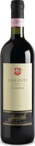 Bartali Riserva Chianti 2013, Docg Bottle