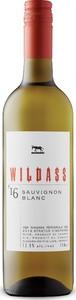 Stratus Wildass Sauvignon Blanc 2016, VQA Niagara Peninsula Bottle