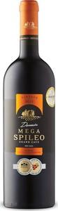 Domain Mega Spileo Red 2011 Bottle