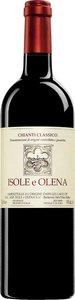 Isole E Olena Chianti Classico Docg 2015 Bottle