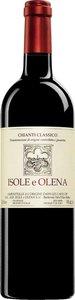 Isole E Olena Chianti Classico Docg 2016 Bottle