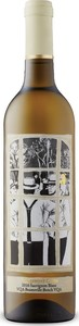 Organized Crime Sauvignon Blanc 2016, VQA Beamsville Bench, Niagara Peninsula Bottle
