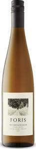Foris Vineyards Gewürztraminer 2016, Rogue Valley Bottle