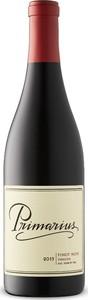 Primarius Pinot Noir 2015, Oregon Bottle