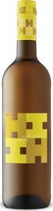 Heitlinger White 2016, Qualitätswein Bottle