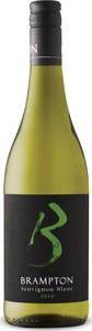 Brampton Sauvignon Blanc 2016, Wo Western Cape Bottle