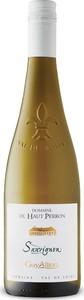 Domaine Guy Allion Sauvignon 2016, Ac Touraine Bottle
