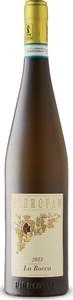 Pieropan La Rocca Soave Classico 2015, Doc Bottle