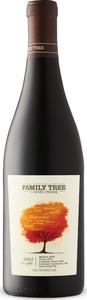 Henry Of Pelham Family Tree Red 2015, VQA Ontario Bottle