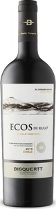 Bisquert Ecos De Rulo Cabernet Sauvignon 2015, Single Vineyard, Colchagua Valley Bottle