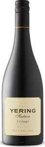 Yering Station Village Pinot Noir 2015, Yarra Valley Bottle