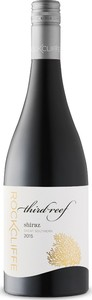 Rockcliffe Third Reef Shiraz 2015, Great Southern, Western Australia Bottle