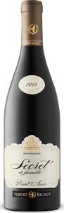 Albert Bichot Pinot Noir Secret De Famille 2015, Bourgogne Bottle