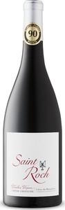 Saint Roch Vieilles Vignes Syrah/Grenache 2015, Ap Côtes De Roussillon Bottle