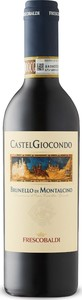 Castelgiocondo Brunello Di Montalcino 2012, Docg (375ml) (375ml) Bottle
