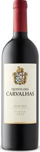 Quinta Das Carvalhas Touriga Nacional 2013, Doc Douro Bottle
