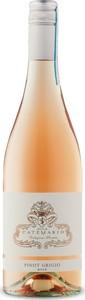 Duca Catemario Di Quadri Collezione Privata Pinot Grigio Rosé 2017, Doc Friuli Bottle