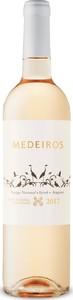 Tahora Medeiros Rosé 2017, Vinho Regional Alentejano Bottle