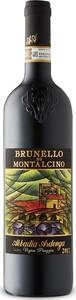 Abbadia Ardenga Vigna Piaggia Brunello Di Montalcino 2012, Docg Bottle