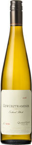 Quails' Gate Orchard Block Gewurztraminer 2017, Okanagan Valley Bottle