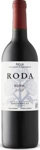 Roda Reserva 2007 Bottle