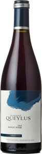 Domaine Queylus Tradition Pinot Noir 2015, VQA Niagara Peninsula Bottle