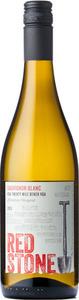 Redstone Limestone Vineyard Sauvignon Blanc 2016, VQA Twenty Mile Bench Bottle