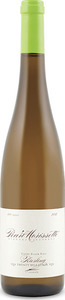 Pearl Morissette Cuvée Black Ball Riesling 2015, Product Of Canada Bottle