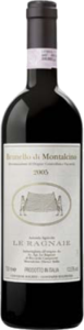 Le Ragnaie Brunello Di Montalcino 2014 Bottle
