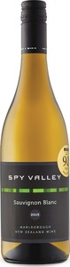 Spy Valley Sauvignon Blanc 2016, Marlborough, South Island Bottle