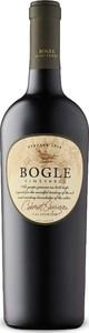 Bogle Vineyards Cabernet Sauvignon 2015, California Bottle