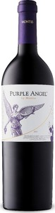Purple Angel Carmenère 2015 Bottle