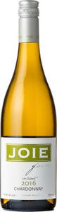 Joie Farm Unoaked Chardonnay 2017, VQA Okanagan Valley Bottle