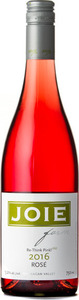 Joie Farm Re Think Pink Rosé 2017, BC VQA Okanagan Valley Bottle