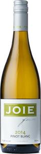 Joiefarm Pinot Blanc 2017, BC VQA Okanagan Valley Bottle