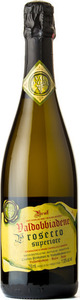 Val D'oca Prosecco Brut Superiore 2017, Valdobbiadene  Bottle