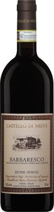 Castello Di Neive Barbaresco 2015, Barbaresco Bottle
